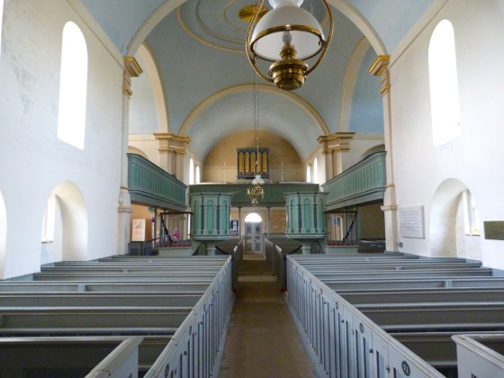 St George Portland Dorset 4