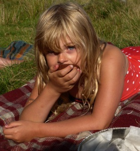 Choc Brownie Heaven, Dartmoor