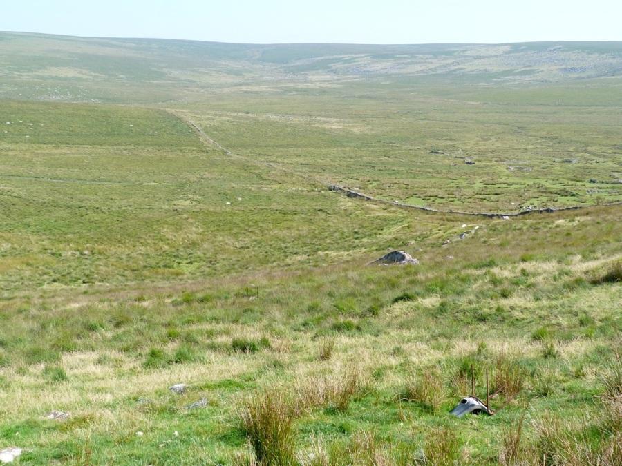 Dartmoor Letterbox 2013-3