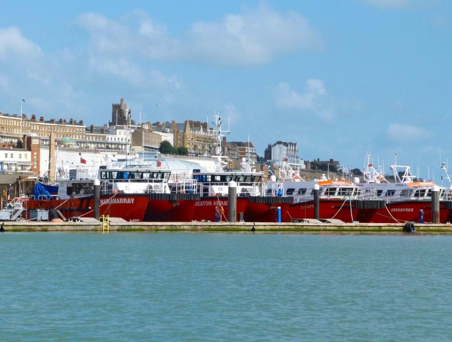 Ramsgate Harbour 10