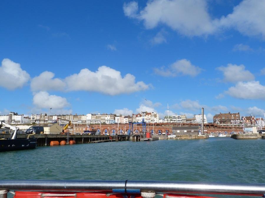 Ramsgate Harbour 5