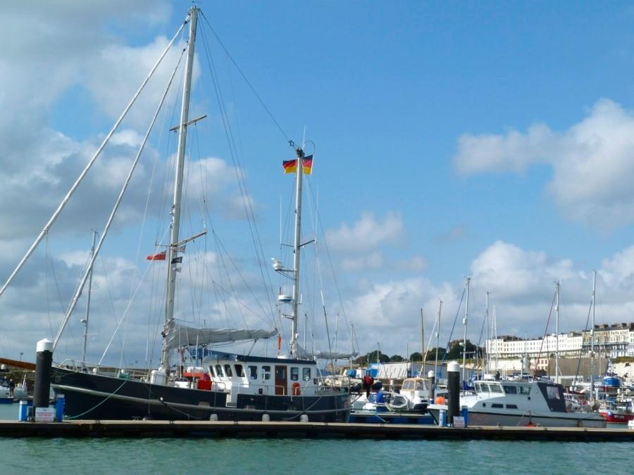 Ramsgate Harbour 9