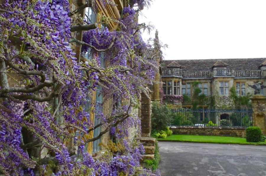 Mapperton House, Dorset 2