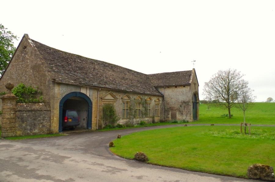 Mapperton House, Dorset - stables B
