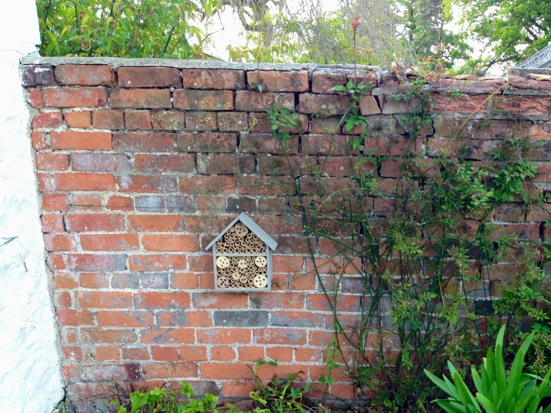 Bee House, Totnell 1