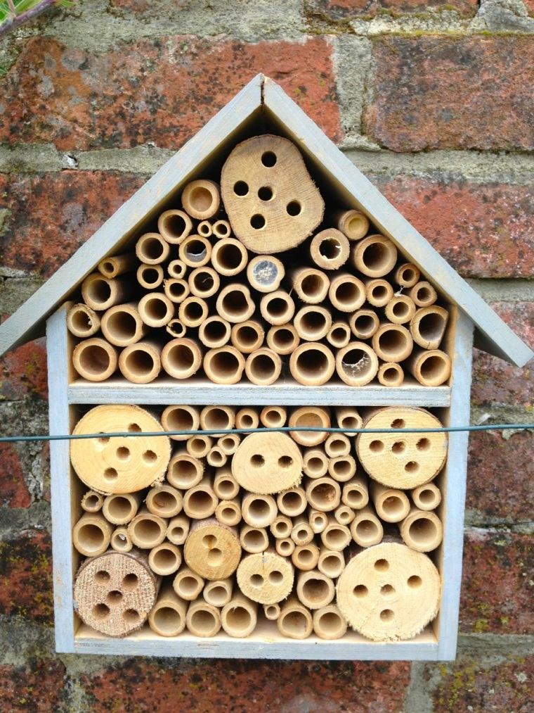 Bee House, Totnell 5