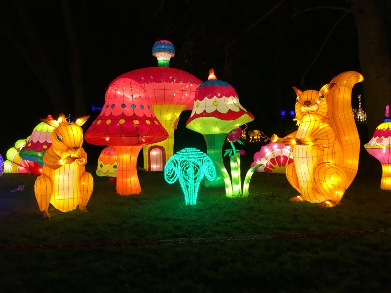 Chinese New Year 2016 Chiswick House 02
