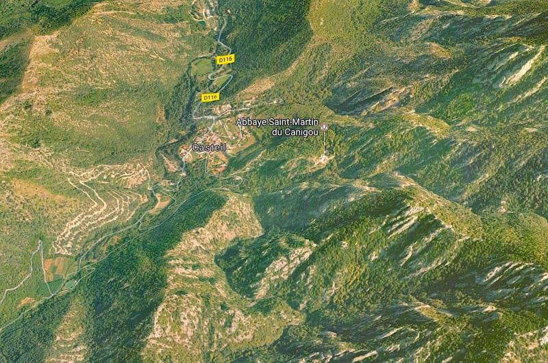 St Martin du Canigou Map smdc-2-jpg