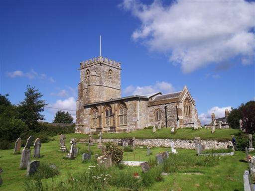 Toller Porcorum Church, Dorset (Nigel Walden / Geograph)