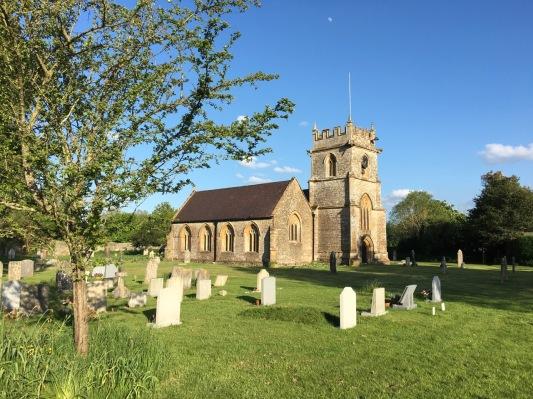 St Peter's Church, Chetnole, Dorset (Keith Salvesen)