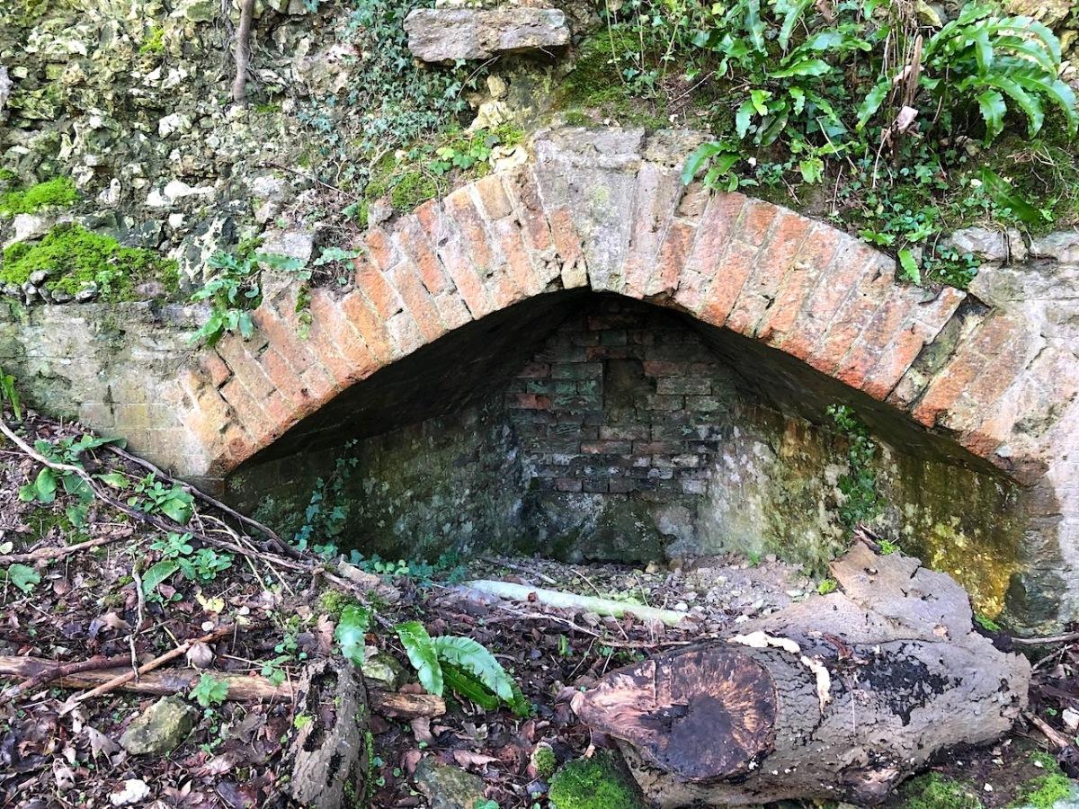 Lime Kiln Melbury Bubb Dorset (Keith Salvesen)
